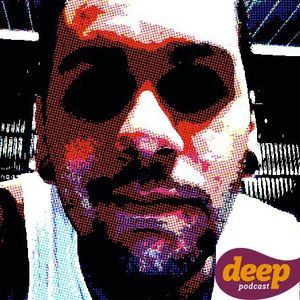 Deep Podcast #19 - Guest: DJ Nitri