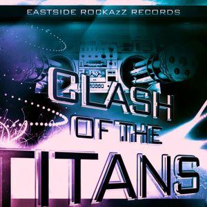 Ben Diesel @ Clash of the Titans 2.0 @ www.Fnoob.com 28th June 2014 (Techno Classics)