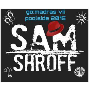 Sam Shroff - Go Madras 2015