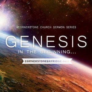 Genesis - Creation - 1:1-2:3 (1-12-14)