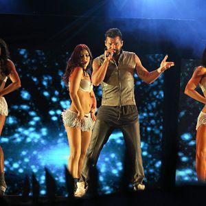 Sonidos en vivo - Capítulo 1 - Ricky Martin en Chile (2015)