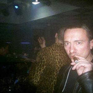 Luca Colombo @ Freeway 24.02.1996