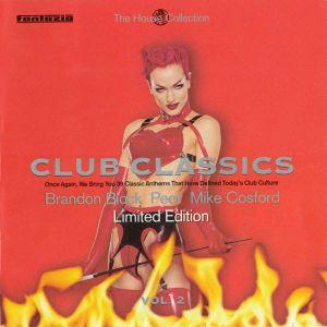 Fantazia Club Classics Brandon Block Mix