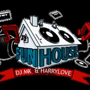 Funhouse - Thing Thursday - Champion Nerd Special - DJ LoK guest set