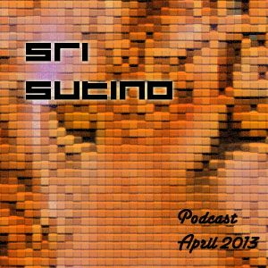 Podcast April 2013