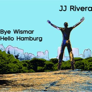 Bye Wismar - Hello Hamburg