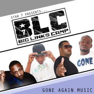 STaR SEvEN Presents BLC Gone  Again Music