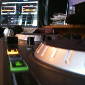 Adriano Deejay - Lose Control (November 10, 2011 promomix)