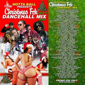 HOTTABALL PRES. CHRISTMAS FUCK MIX