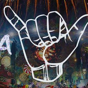 Mix Electronic - JhoHarD djcontest #TACNA RAVE