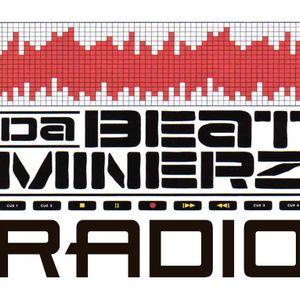 BEATMINERZ RADIO 2-23-13 SATURDAY SOUND SESSIONS