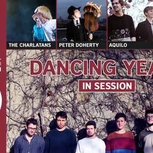 The Selector (Show 705 Ukrainian version) w/ Dancing Years & Kokiri