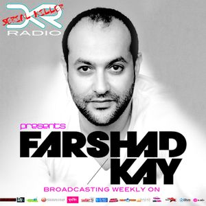DKR Serial Killers Radio Show 38 (Farshad Kay Guest Mix)