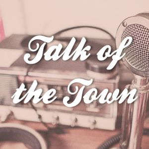 9-29-15 Talk of the Town with Mitzi Roberts and The Tutu Run