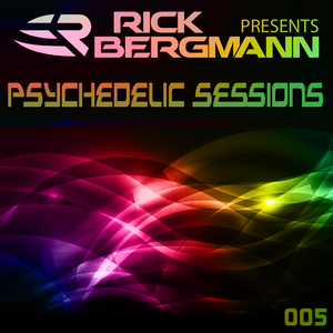 Psychedelic Sessions 005