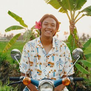 Esa Presents: Gero (Studio Eksotika, Bali) // 11-06-20