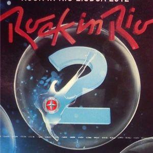 ROCK in RIO II - HEE