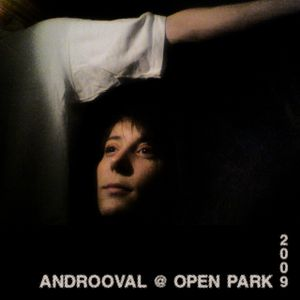 Androoval @ Open Park 2009