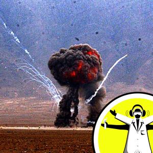 Exposing Explosives