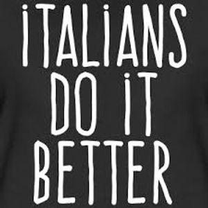 Italians do it better 5.0