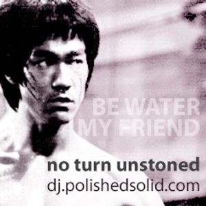 No Turn Unstoned #101: to be a LOVER