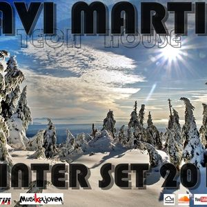 TECH HOUSE Javi Martin WINTER SET 2013