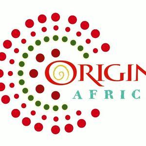 OBINN MUSIC SESSION vol.4, s názvem,, ORIGIN AFRIKA,, Mixed by DJ obinn