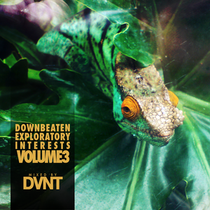DVNT - Downbeaten Exploratory Interests Volume 3