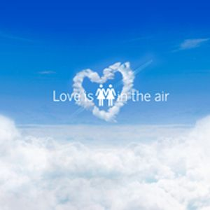 HaeS - Love is in the air !