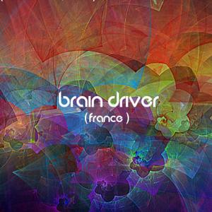 Brain Driver - Dj Set @ Radio Schizoid - 06.14.2012