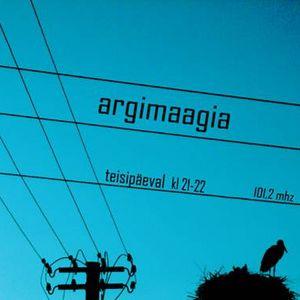 Argimaagia (Everyday Magic) 3rd