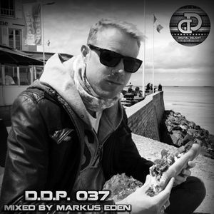 Digital Delight Podcast 037 Mixed By Markus Eden Send to Friends | 1