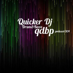 qdbp004 (Drum&Bass - DubStep)
