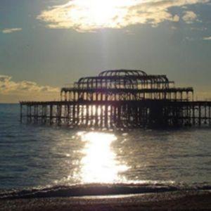In Brighton  Friday