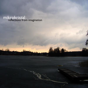 OreCast 105: Mikrokristal - Reflections rom Imagination pristatymas (2011-04-28)
