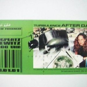 20.01.2001 Monika Kruse @ Airport Drewitz
