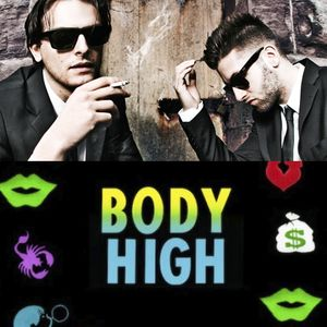 Diplo and Friends on BBC Radio 1Xtra feat. Body High & Zeds Dead 1/27/2013