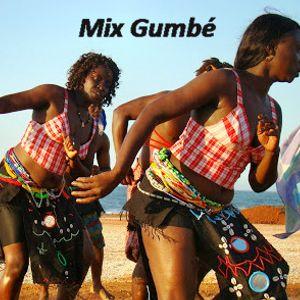 MIX LEMBRA GUMBE By Edou