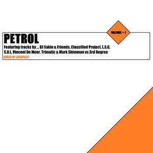Petrol Volume 1 (2001)