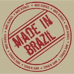 SPECIAL BRASIL MIX live from the La Crema studio by CHRIS SECUNDO