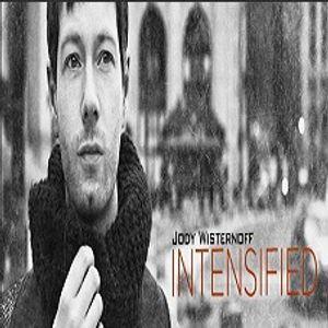 Jody Wisternoff - Intensified (2012.06.04.)