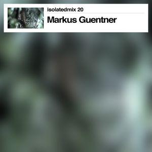 isolatedmix 20 - Markus Guentner