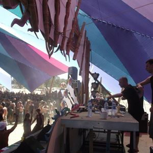Boom Festival 2012 – Podcast 13 by Ectima