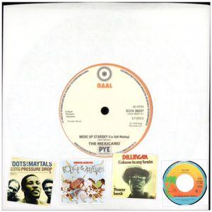 'Soul Time' Presents ~ 'Rutters Classic Rockers'