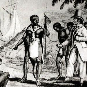 Biblical History: Pt. 5 Exodus and African Americans
