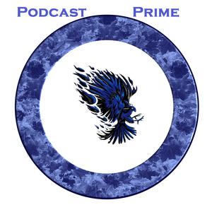 Podcast Prime Episode 1
