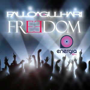 Programa Freedom Abril 2015 - DJ Paulo Agulhari