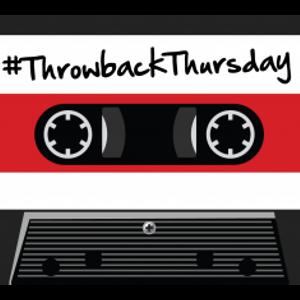 Throwback Thursday Mix Vol.1