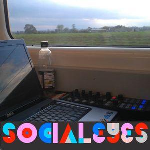 DD presents Traktor on the Train vol 3 - a Social Eyes promo