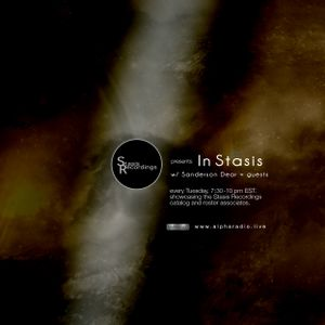 In Stasis (May 22 2018)
